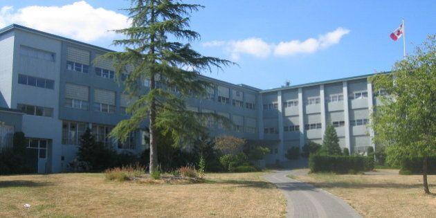 Sean McLaughlin, Vancouver Teacher, Fired Over