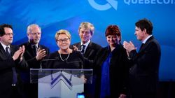 Majority Win For Quebec