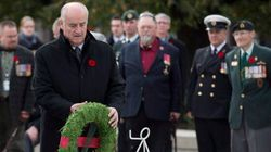 Wounded Vets Get Top Priority For Jobs, Fantino