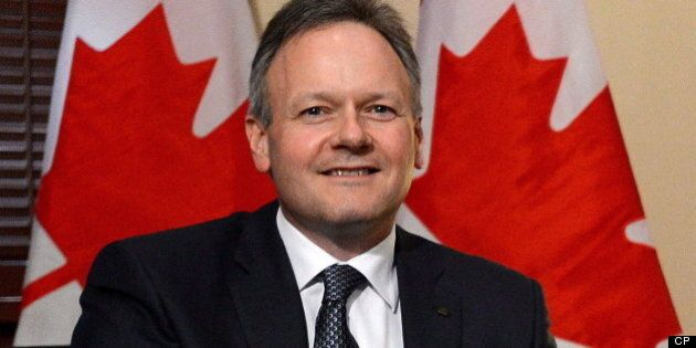 Canada's Economic Outlook Improving, Bank Of Canada Business Survey