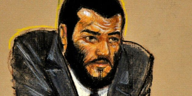 Omar Khadr Will Appeal All War Crime