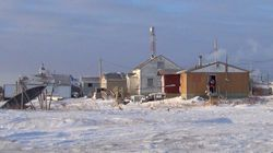 Attawapiskat Residents To Be Flown Out After Fire Destroys