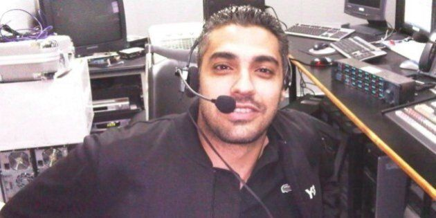 Mohamed Fahmy, Canadian Journalist, Marks 100 Days In Cairo