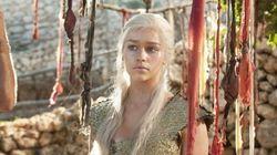 LOOK: Daenerys Targaryen's Style