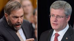 Harper's Handling Of Champlain Bridge 'Inexcusable':