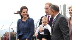 Prince George Is Not
