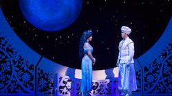 Toronto Theatre Review: Disney's Aladdin Not Ready for Prime