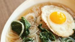 14 Egg Recipes For People Who LOVE Eating