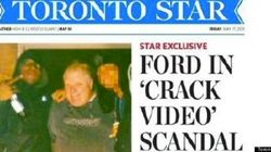 Toronto Star To Ford: Thanks For The