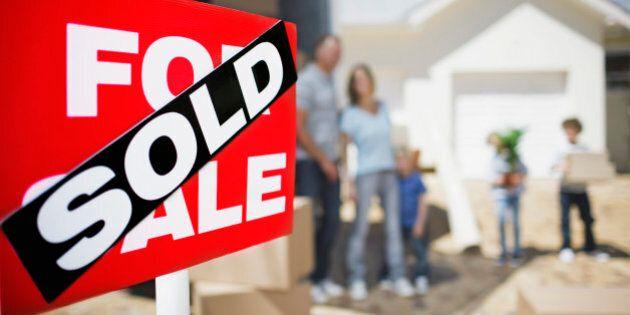 Real Estate Bidding Wars Becoming Common, Study