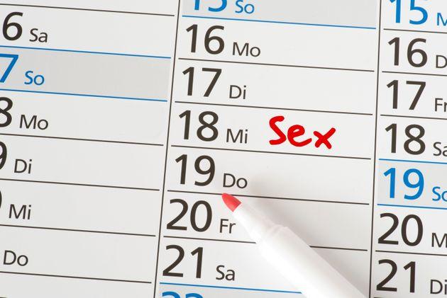 avoir des relations sexuelles après 3 semaines de rencontres Kerala matchmaking en ligne
