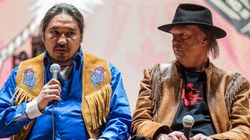 Neil Young-Backed First Nations Files