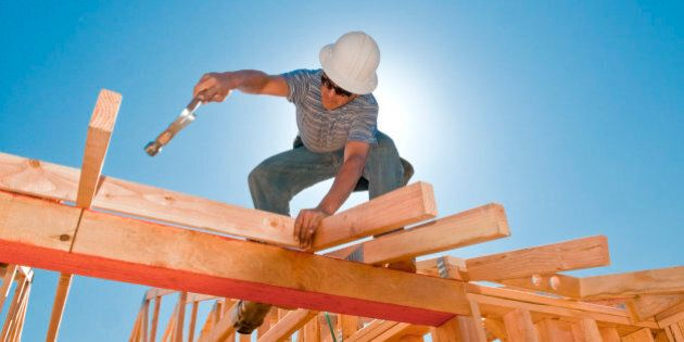 Housing Starts Up Again In October:
