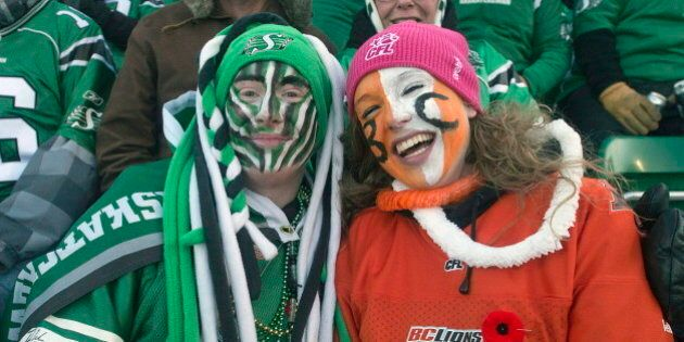 Grey Cup Facts: 11 Little-Known, Cool Facts About One Of Canada's Most Loved Sports