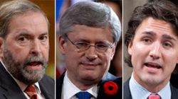 4 Byelections Considered 'First Act' Ahead Of