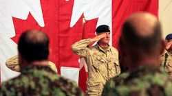 Canadian Military Made Difference In Afghanistan: