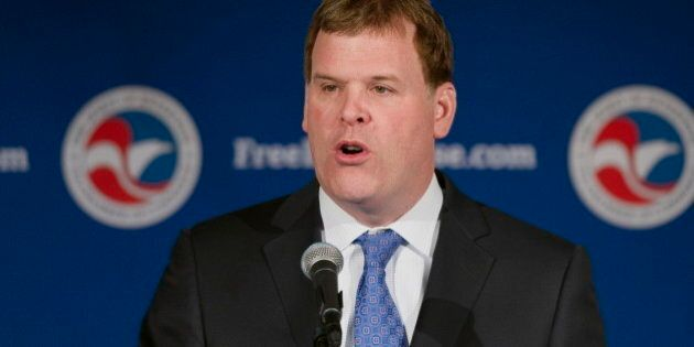 John Baird To Americans: It's Time For Keystone Pipeline