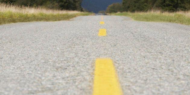 Teen Hit On Highway 11 Near Rocky Mountain House