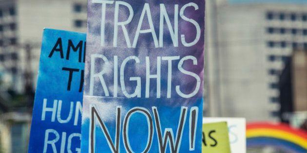 Judge Strikes Down Alberta Transgender Birth Certificate