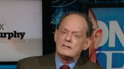 Why Rex Murphy's Relationship With Oil