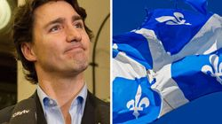 Trudeau: Quebec Said No To Third