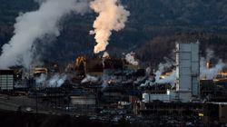 B.C. Smelter May Trigger U.S.