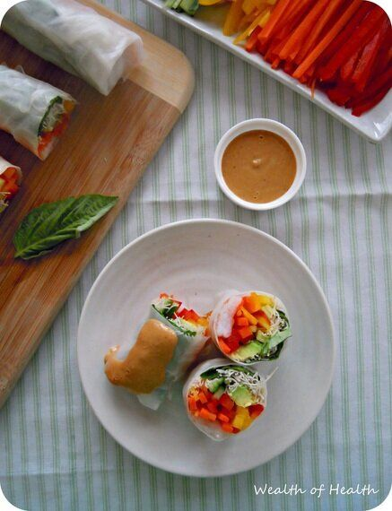 Embrace Spring With These Vietnamese Spring