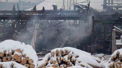 Fatal Mill Blast Was Preventable: