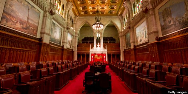 Senate Reform Canada: Supreme Court To Deliver Long-Awaited Opinion Next