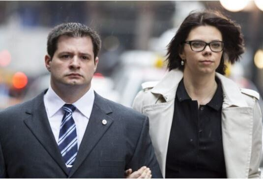 James Forcillo, Toronto Cop Charged In Sammy Yatim Shooting, Back On The