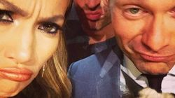 JLO Does Grumpy Cat Impression, Is