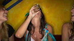 Blurred Lines? Sober Men Targeting Drunk Women In Bars, Says