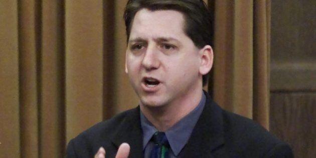 Jim Pankiw, Former Saskatchewan MP, Fined For Drunk