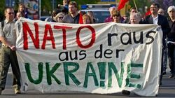 The Ukraine Crisis Is the Most Irritating Example of How NATO Has
