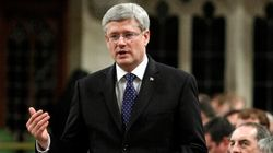 Harper Takes More Action After Russia's 'Invasion Of