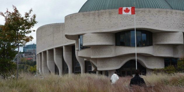 Museum Of Civilization Taps Big Oil To Help Fund Canada's 150th