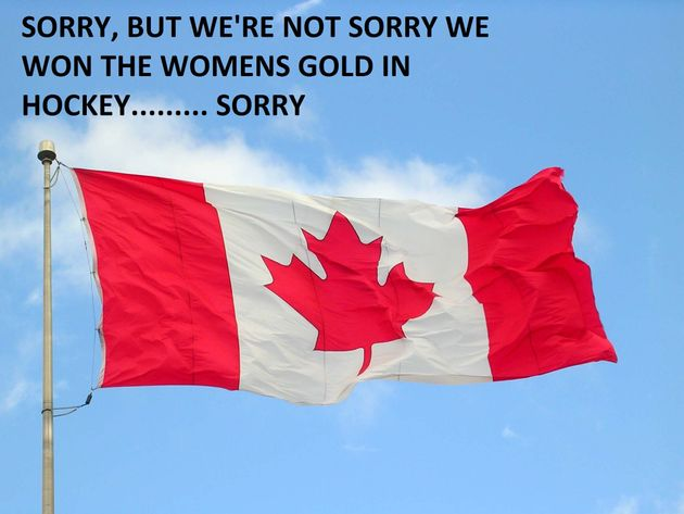 A Love Letter To Canadians And Their Good