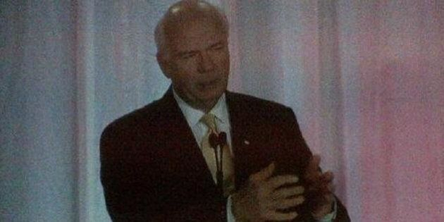 CBC Changes Rules After Furor Over Speaking Fees For Peter Mansbridge And Rex