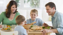 Do Family Dinners Really Help Your