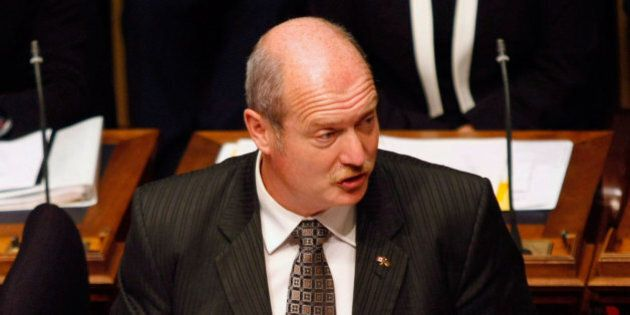 B.C. Budget 2014: Quotes And