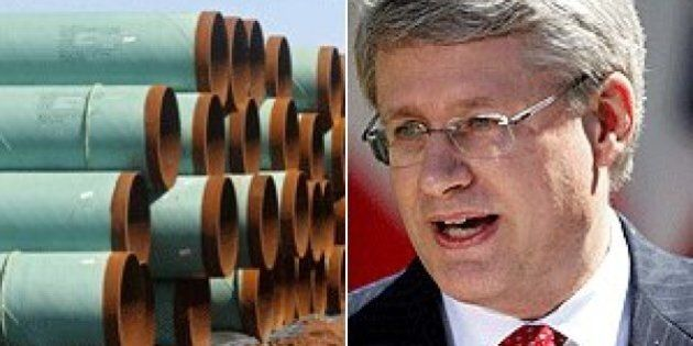 Poll Suggests Most Canadians Want Keystone Pipeline Built, But Support