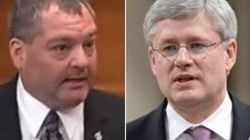 Harper: Tory MP Who Told Untrue Tale Should Be Praised For