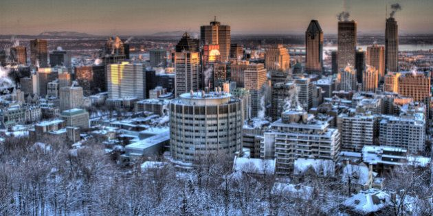 1 In 2 Montrealers Say City Is Losing Its