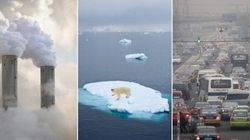 Climate Change Isn't Just Going to Go Away