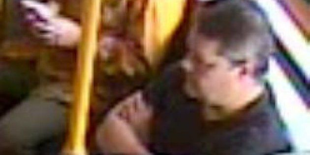Photos Of Suspect Released In Assault On Lesbian