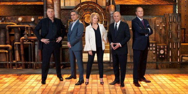 B.C. 'Dragon's Den' Auditions Coming In