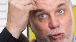 Caution: Philippe Couillard May Contain Traces of Pauline Marois'