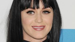 LOOK: Katy Perry Dyes Her Hair 'Slime