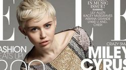 Miley Cyrus Looks Different On This Magazine