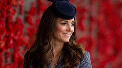 Kate Middleton's Final Royal Tour